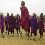 Masaispringen