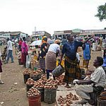 Sondu-market